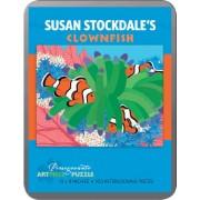 Susan Stockdale - Susan Stockdale's Clownfish: 100 Piece Puzzle