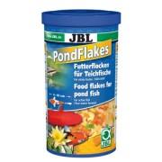 Hrana pesti iaz, fulgi, JBL Pond Flakes 1L, 140gr, 4019500
