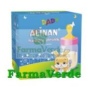Alinan HAPPY DRINK 8 Plicuri Fiterman Pharma