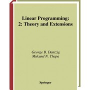 Linear Programming 2 by George B. Dantzig