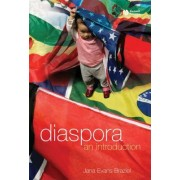 Diaspora by Jana Evans Braziel