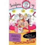 Dansul verii - Seria Pantofiorii roz