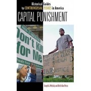 Capital Punishment by Joseph A. Melusky