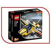 Lego Конструктор Lego Technic Самолёт пилотажной группы 42044