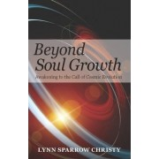 Beyond Soul Growth by Lynn Sparrow Christy