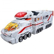 Tomica Hyper Rescue Great Hyper Rescue Ambulance ( First Special Tomica With )