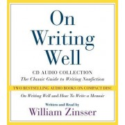 On Writing Well (3/150) by William K Zinsser