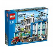 LEGO® City 60047 Le commissariat de police
