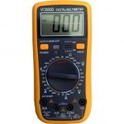 VC890D - измервателен уред мултицет