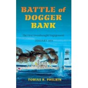 Battle of Dogger Bank by Tobias R. Philbin