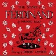 Story of Ferdinand by Munro Leaf