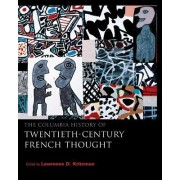 The Columbia History of Twentieth-Century French Thought by Lawrence D. Kritzman