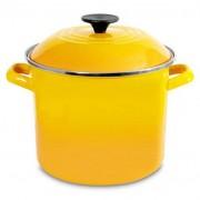 Le Creuset Caldeirão Stock Pot 7 3 Litros Amarelo Dijon