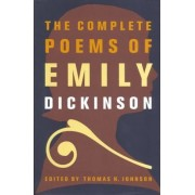 The Complete Poems of Emily Dickinson, Hardcover