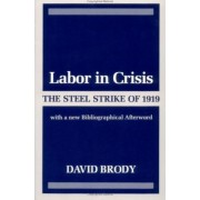 Labor in Crisis by David Brody