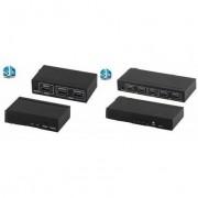 shiverpeaks PROFESSIONAL HDMI Splitter, 2 Ausgänge