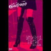 Goldfrapp - Wonderful Electric (0724359991498) (2 DVD)