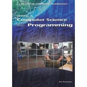 Careers in Computer Science and Programming by Jeri Freedman