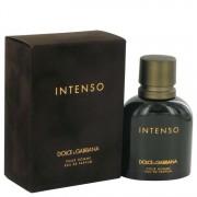 Dolce & Gabbana Intenso Eau De Parfum Spray 2.5 oz / 74 mL Men's Fragrance 517752