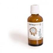 Senagold Naturheilmittel GmbH BIOCHEMIE Senagold 12 Calcium sulfuricum D 6 Glob. 50 g