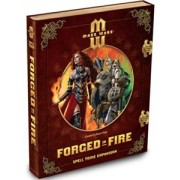 Mage Wars - Forged in Fire Spell Tome Expansion