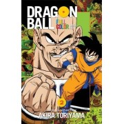 Dragon Ball Full Color: 2 by Akira Toriyama