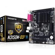 GIGABYTE GA-N3150M-D3P rev.1.0