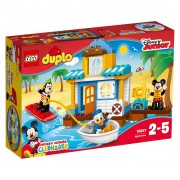 Lego Duplo 10827 Mickey & Friends Strandhuis