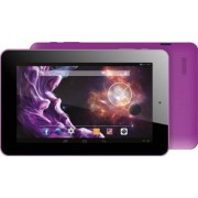 "Tableta eSTAR Beauty HD, Quad-Core 1.2GHz, HD 7"", 512MB RAM, 8GB Flash, Wi-Fi, Android (Violet)"