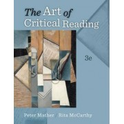 The Art of Critical Reading by Peter McCarthy Mather