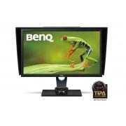 "Monitor BenQ SW2700PT 27"" Negru"
