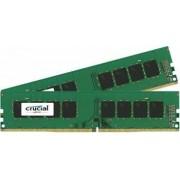 Memorie Crucial FD8213 32GB 2x16GB DDR4 2133MHz CL15