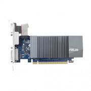 VGA Asus GT710-SL-2GD5, nVidia GeForce GT 710, 2GB 64-bit GDDR5, VGA, DVI-D, HDMI, Pasivno hlađenje, 36mj