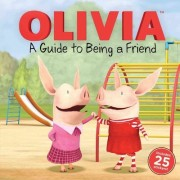 A Guide to Being a Friend by Natalie Shaw