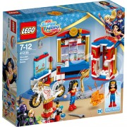 DCSG - Wonder Woman nachtverblijf