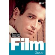 Time Out Film Guide 2010 by Time Out Guides Ltd.