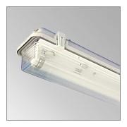 Corp de iluminat fluorescent 1x36W FIPAD 05 136 1x36W- IP 65