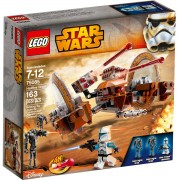 LEGO Star Wars Hailfire Droid - 75085