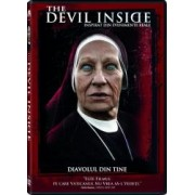 THE DEVIL INSIDE DVD 2012