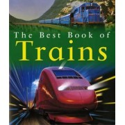 The Best Book of Trains by Richard Balkwill