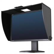 Monitor NEC SpectraView Reference 242, 24'', LCD, 1920x1200, 1000:1, 8ms, 340cd, D-SUB, DVI, HDMI, DP, čierny