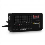 Beamz DMX-512 Мини ефектен контролер, батерия, XLR, 64 DMX (sky-154.065)