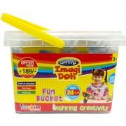 Craftival Imagi Doh CID-028 Fun Bucket