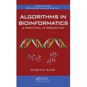 Algorithms in Bioinformatics by Wing-Kin Sung