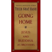Going Home: Jesus and Buddha as Brothers by Thic Nhat Hanh