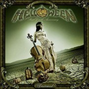 Helloween - Unarmed Best of 25th Anniversary (0886976223120) (1 CD + 1 DVD)