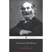 The Portable Walt Whitman by Walter Whitman