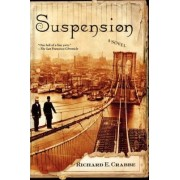 Suspension by Richard Crabbe