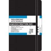 City Notebook Washington Dc by Moleskine