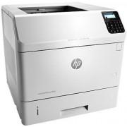 Imprimanta laser alb-negru HP LaserJet Enterprise M605dn, A4, 55 ppm, Duplex, Retea, ePrint, AirPrint